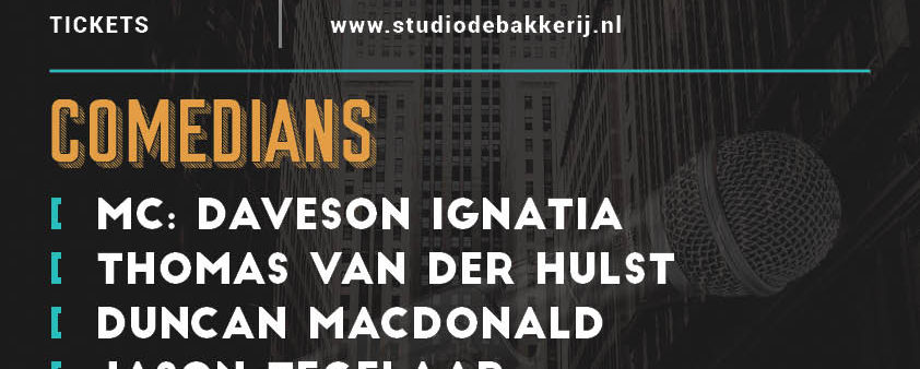 Rotterdam Lacht!