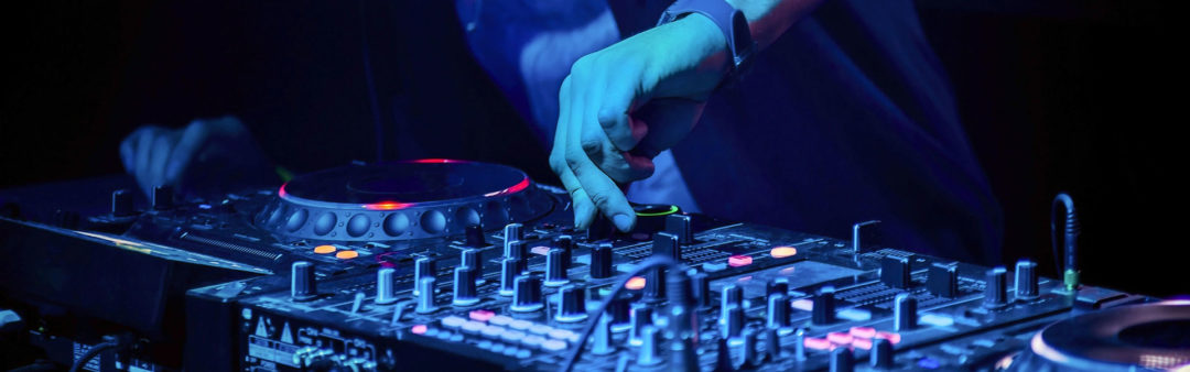 De Zoete Inval – DJ Workshop (6+)