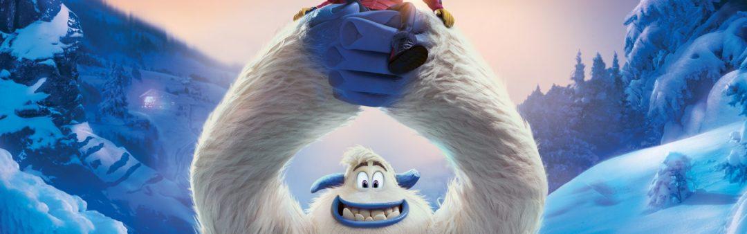 CineNoord Filmkids: Smallfoot uitverkocht!