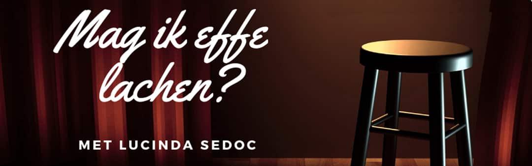 Lucinda Sedoc (1e voorstelling)