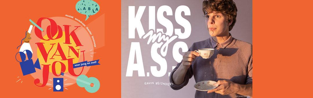Ook van jou Zomerweken – Kiss my A.S.S. 14:00